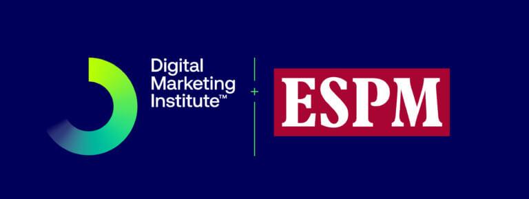 Curso de Marketing Digital ESPM