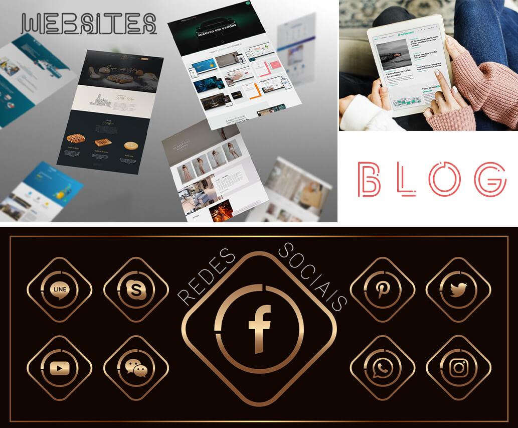 Conheça a base do marketing digital