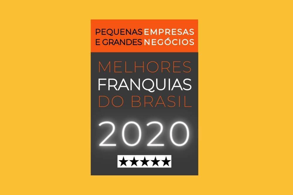 Franquias premio PEGN